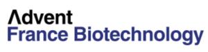 Logo Advent France Biotechnology