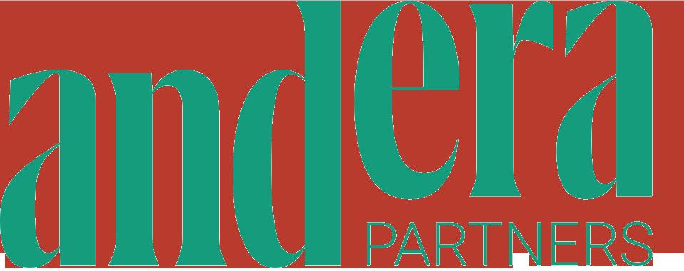 Logo Andera Partner