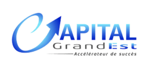 Logo Capital Grand Est