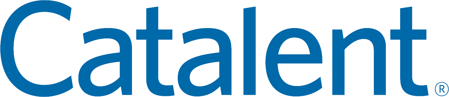 Logo catalent