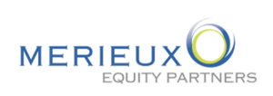 Logo Merieux