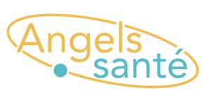Logo Angels santé