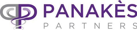 Logo panakes partners