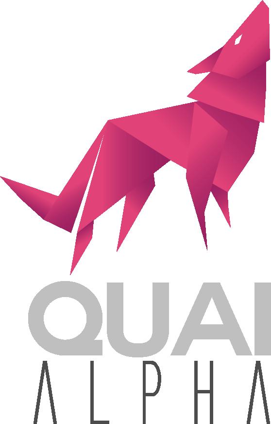 Logo quai Alpha