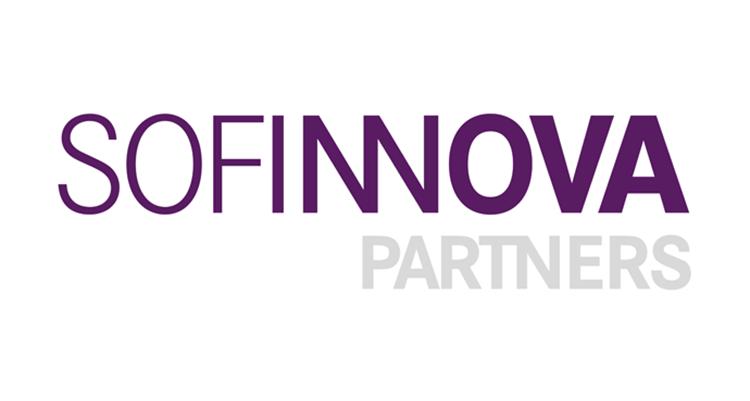 Logo sofinnova Partners